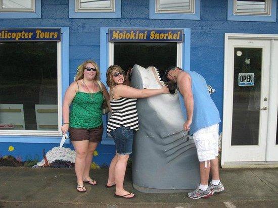 Snorkel Bob's Maui