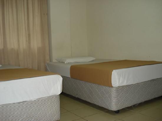 Hotel Hibiscus City