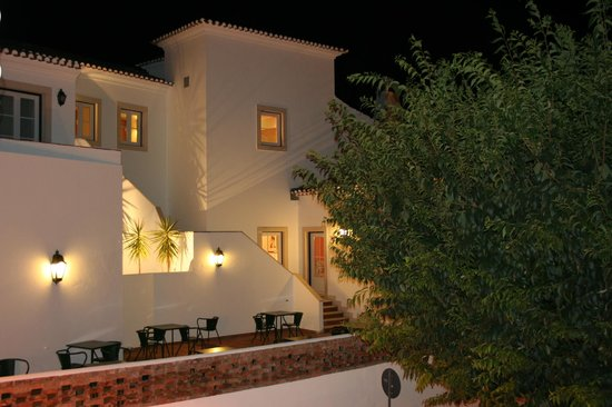 Pousada de Ourem - Fatima Historic Hotel: Pousada Conde de Ourém
