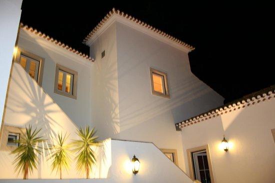 Pousada de Ourem - Fatima Historic Hotel: Pousada Conde Ourém