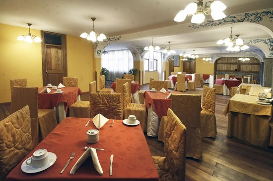 Photo of Hotel Warari Cusco