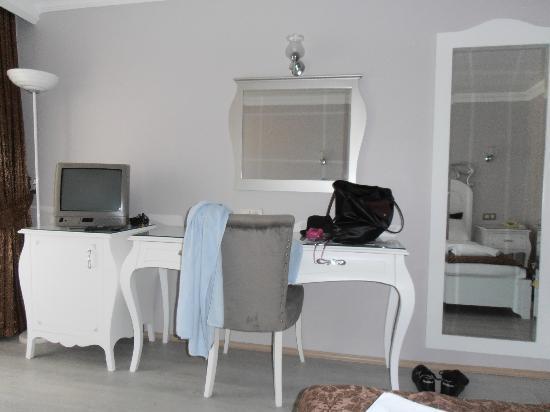 센티누스 호텔 사진