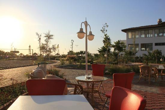 Sentinus Beach Hotel: hôtel
