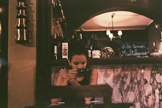 Photo of Mediterranean Restaurant Taberna da Esperança at Rua Da Esperanca 112, Lisbon 1200-658, Portugal