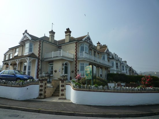 Photo of Varley House Ilfracombe