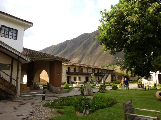 Sonesta Posadas del Inca Sacred Valley Yucay: beautiful property
