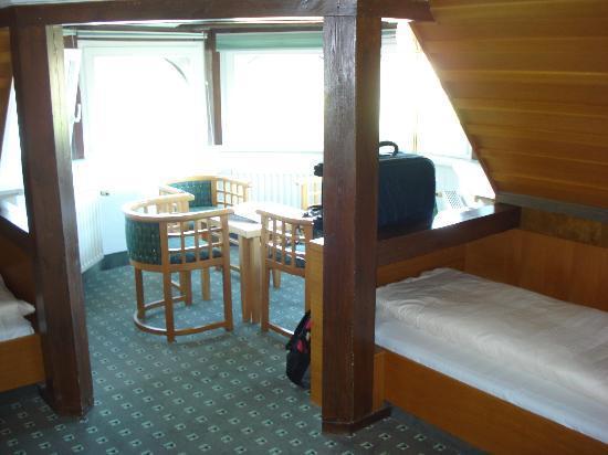 Photo of Strandhotel Wehlen Stadt Wehlen
