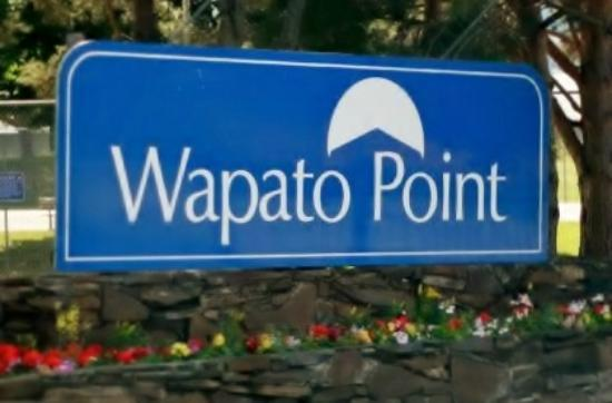 Wapato Point Resort : The Point