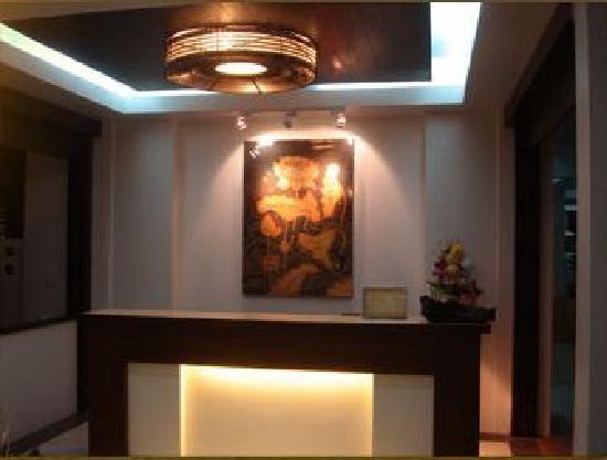 Chiang Mai Flora Hotel