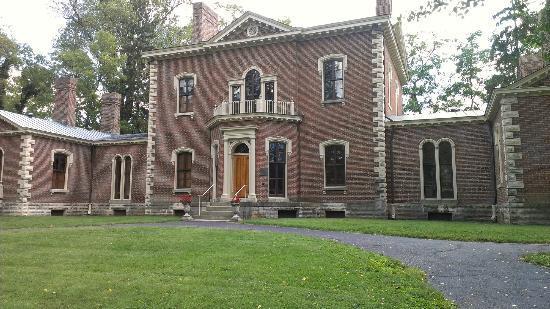 "Ashland: The Henry Clay Estate : Henry Clay Estate ""Ashland"""