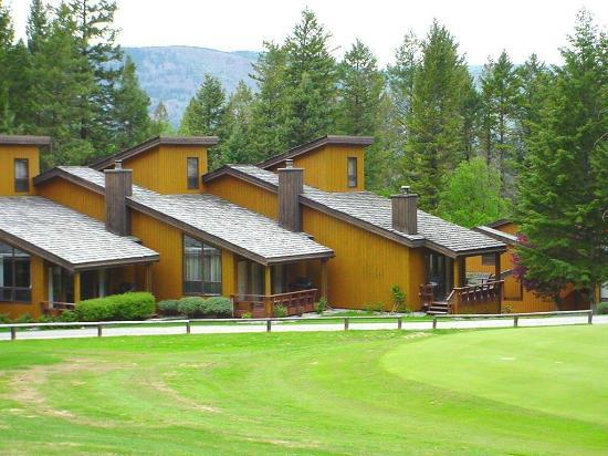 Fairmont Mountainside Vacation Villas Reviews