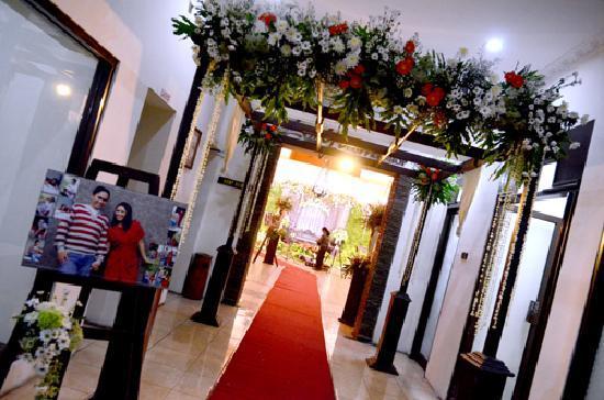 Hotel Pelangi Malang: Hotel Pelangi