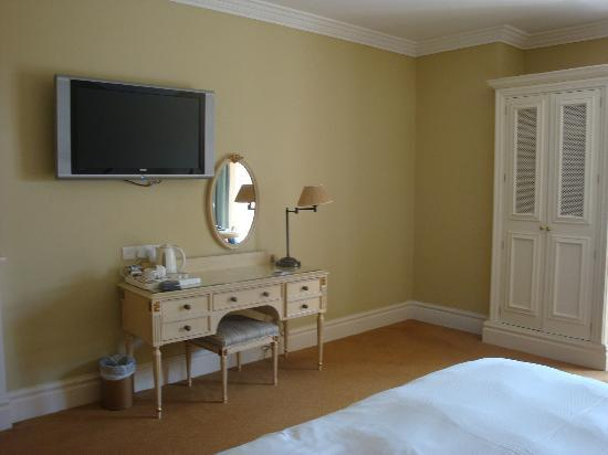 Step House Hotel: lovely bedroom
