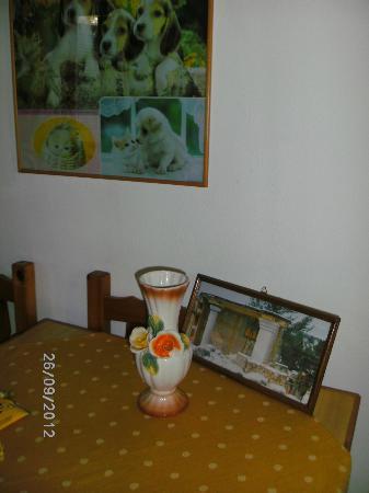 Hotel Zygos: room 7