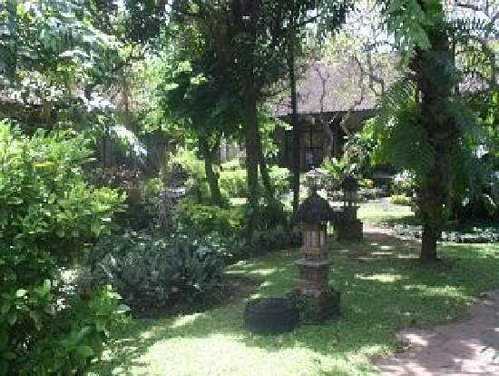 Mandara Cottages