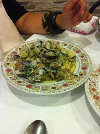 Da Don Antonio Pozzuoli: Delicious!
