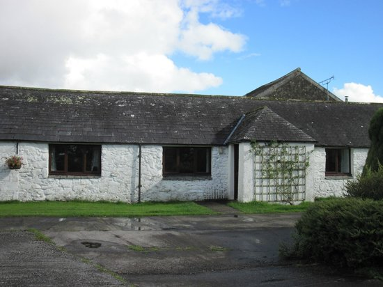 Borrowmoss Holiday Cottages