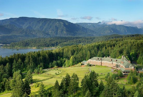 Skamania Lodge Photo