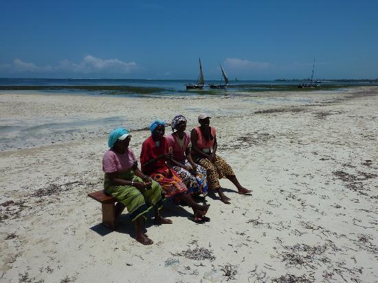 Bamburi Beach Hotel Tripadvisor