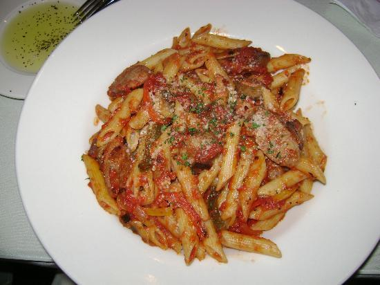 Germano's Restaurant and Catering: Penne Duroniese