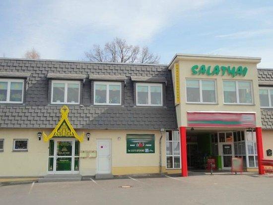 Salathai Chemnitz: E