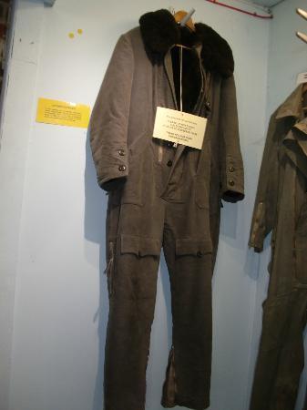 Spitfire & Hurricane Memorial Museum: .
