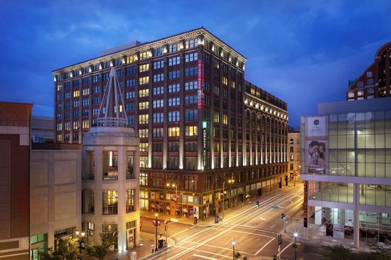 Embassy Suites by Hilton St. Louis - Downtown: Embassy Suites St. Louis - Downtown