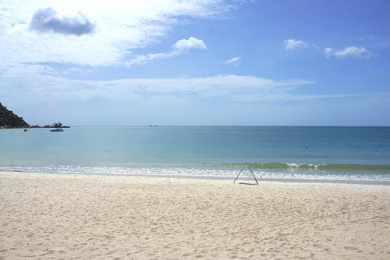 Phuwadee resort: Thong Nai Pan Beach Resort & Spa