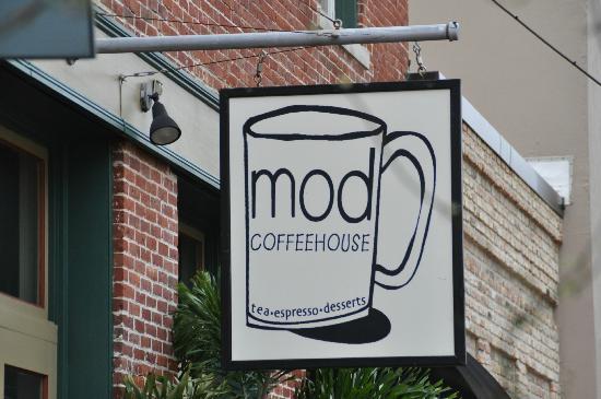 MOD Coffee House & Cafe: MOD Coffee House