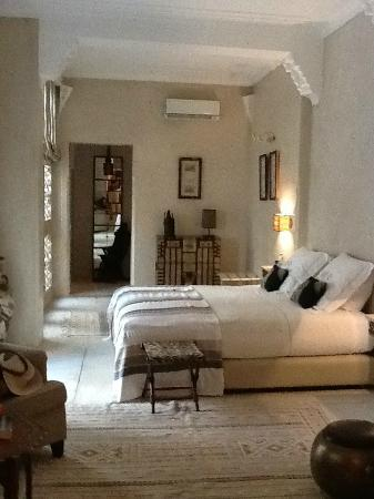 Riad Camilia: Room 5- loved this room
