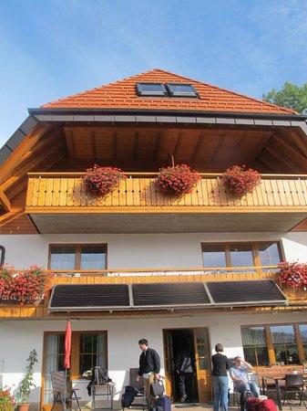 Gästehaus Sonnhalde