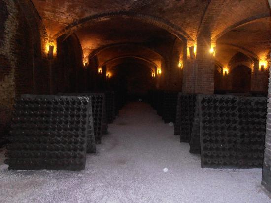 Al Gambero: Winebusters