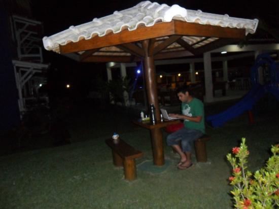 Atlântida Park Hotel: .