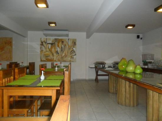 Atlântida Park Hotel : -