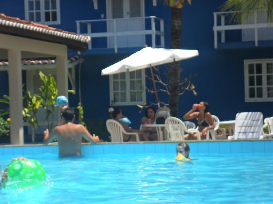 Atlântida Park Hotel: k