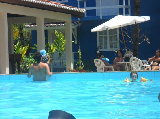 Atlântida Park Hotel: b