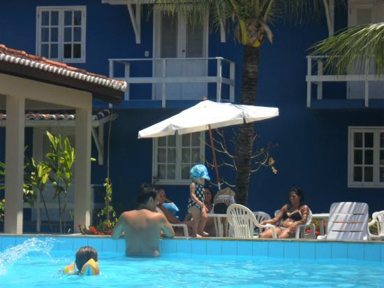 Atlântida Park Hotel: a