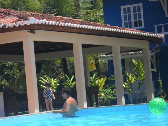 Atlântida Park Hotel: j