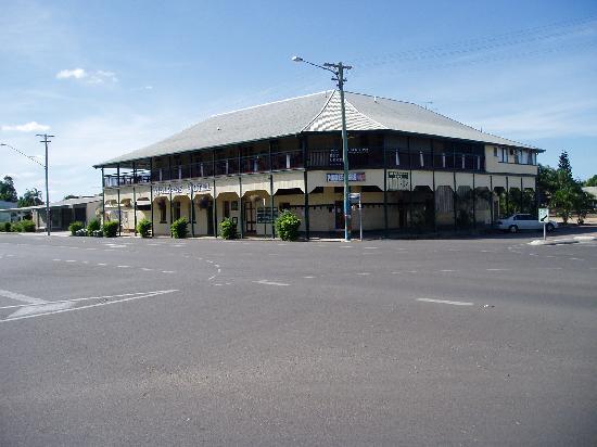 Malpass Hotel