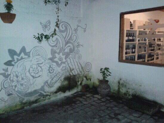 Inter Vino: los mejores vinos Mexicanos