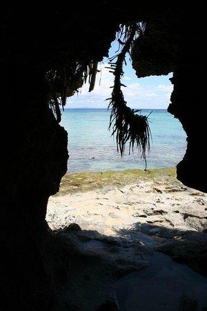 Cave Nyatiya
