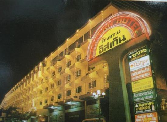 Eastern Chonburi Hotel