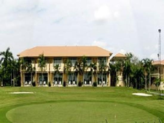 Burapha Golf & Resort