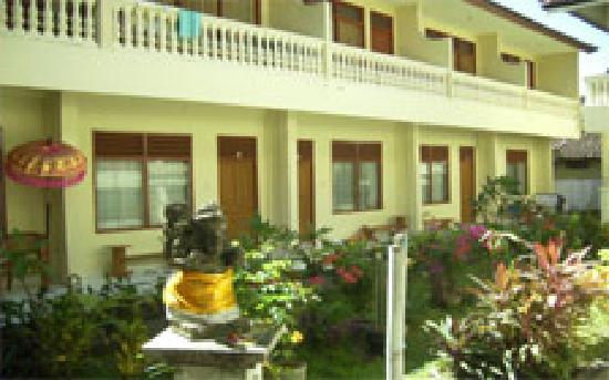 Rita ZA Hotel