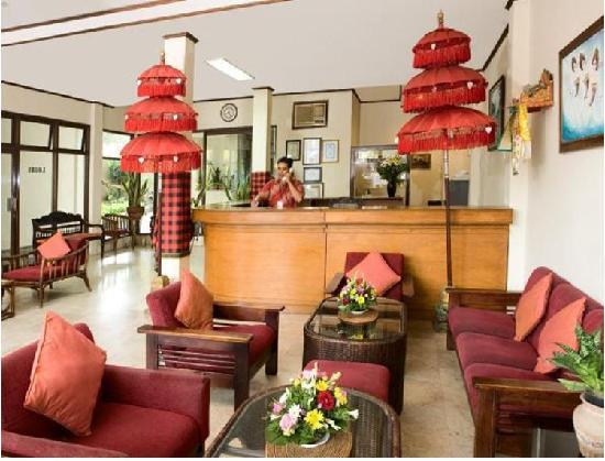 拉特納酒店