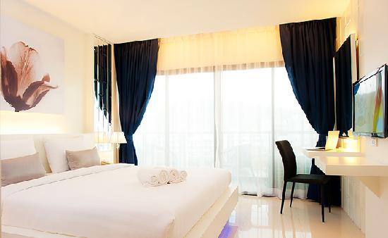 دي كوزي أوتل: De Coze Hotel