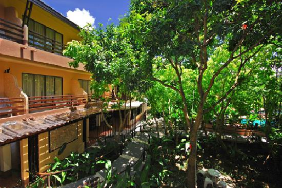 Samui Laguna Resort: Laguna Resort