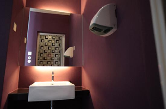 Rooms Boutique Hotel
