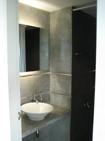 De Poem Loft Boutique Residence: Bathroom