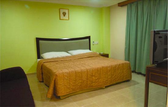 Hotel Sahara Chow Kit: Sahara Hotel
